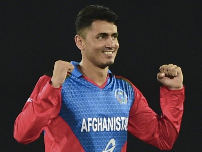 Big Bash League: Mujeeb Ur Rahman Tests Positive For Coronavirus