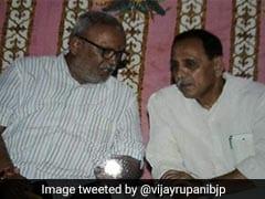 Abhay Bharadwaj, BJP's Rajya Sabha MP From Gujarat, Dies Of COVID-19 Complications