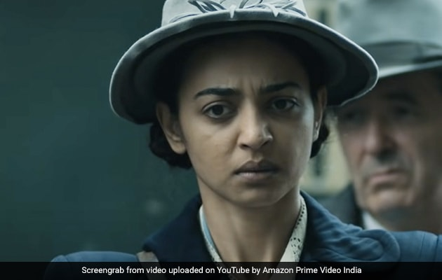A Call To Spy Review: Radhika Apte Is Spot On As Indian-Origin Spy Noor Inayat Khan