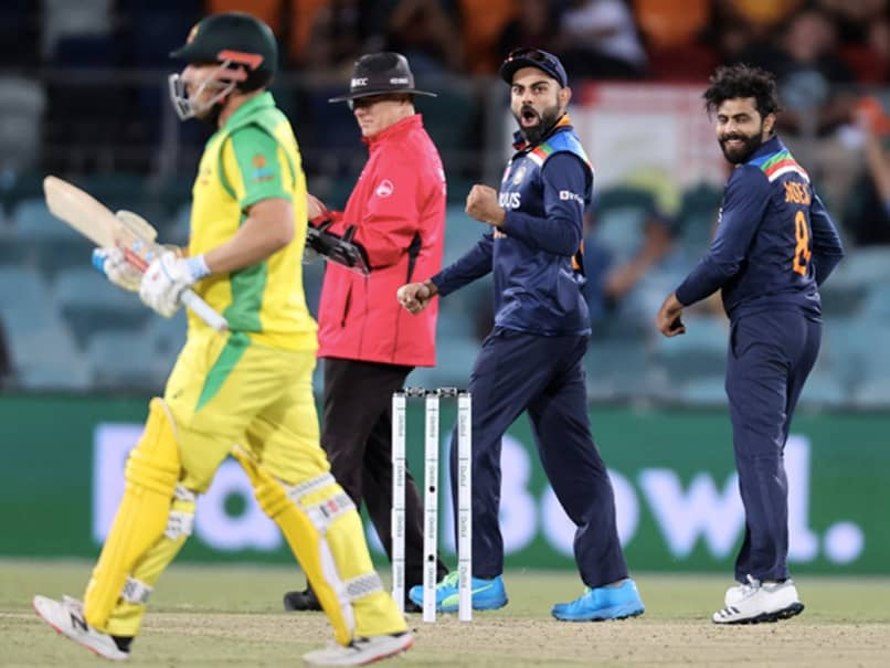 IND vs AUS Live Streaming Details: When And Where To Watch Australia vs India 1st T20I