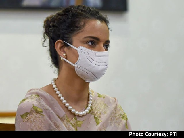 Video : Kangana Ranaut's Tweets Deleted Again, Twitter Says Rules Violated