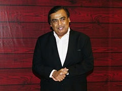 Mukesh Ambani Gathered $27 Billion. Now He Has to Deliver