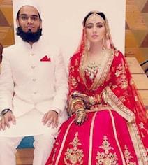 सना खान के पति अनस सैयद ने मस्जिद में यूं पढ़ा निकाह, इंस्टाग्राम पर शेयर किया खूबसूरत Video