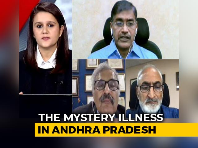 Video : FYI: The Mystery Illness In Andhra Pradesh
