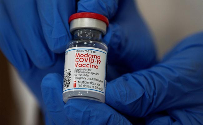 Over 4.2 Million Administered With Covid Vaccine In US: Top Health Body
