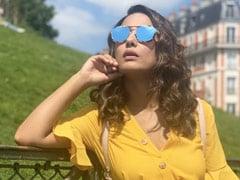 Hina Khan ने वेब फिल्म Wishlist को लेकर किया खुलासा, कहा- अलग अवतार में आऊंगी नजर...