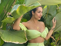 Malaika Arora's Post Reminds The Internet Of A Lot Of Things. Cabbage Is One