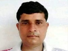 UP Journalist Set On Fire With Sanitiser Over His Reports, Claim Cops