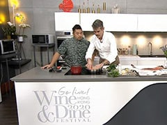 2020's Hong Kong Wine And Dine Festival Went Virtual And Was Exceptional Just Like Every Year