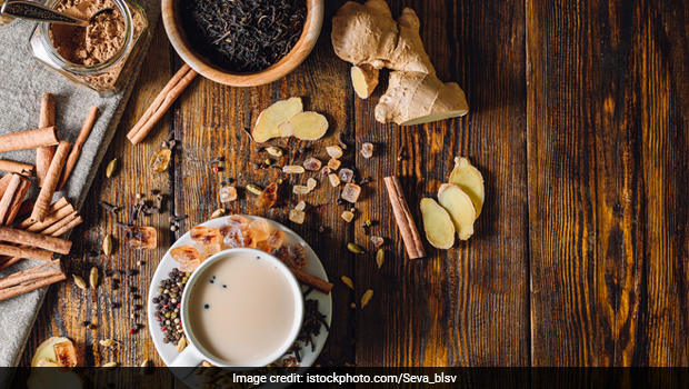 Zomato's Post On 'Adrak Wali Chai' Is Every Chai-Lover Ever; Twitter Reacts