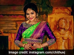 Tamil Actor Chitra's Husband Arrested For Alleged Abetment To Suicide