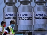 "Video : ""Probably By New Year..."": Drug Controller Hints At Vaccine Approval Soon"
