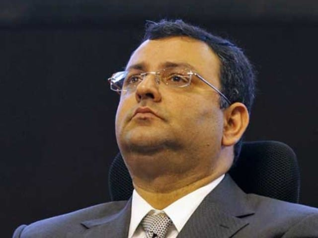 Video : Supreme Court Pushes Back Tata-Mistry Case Hearing To Wednesday