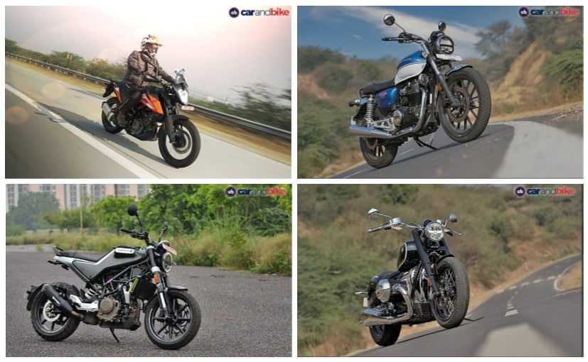 A look at the best bike reviews of 2020