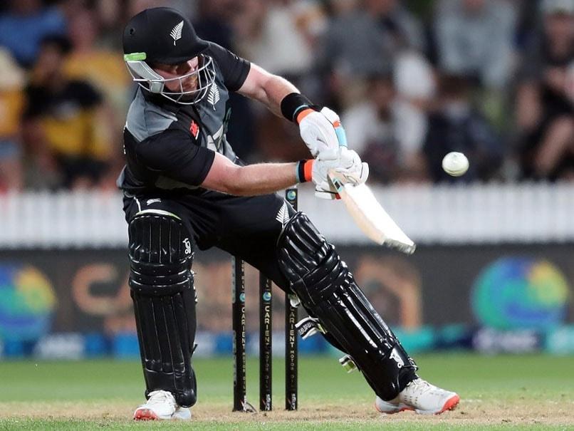 New Zealand vs Pakistan: Tim Seifert Feels Variety Of Shots Can Lead To Downfall