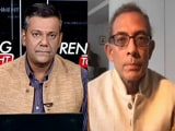 "Video : ""Centre Must Withdraw Farm Bills, Bring Them Back After Discussion"": Abhijit Banerjee"