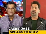 Video : Why Punjabi Singer Jasbir Jassi Identifies With Protesting Farmers