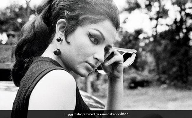 To Birthday Girl Sharmila Tagore, An Evergreen Wish From Daughter-In-Law Kareena Kapoor