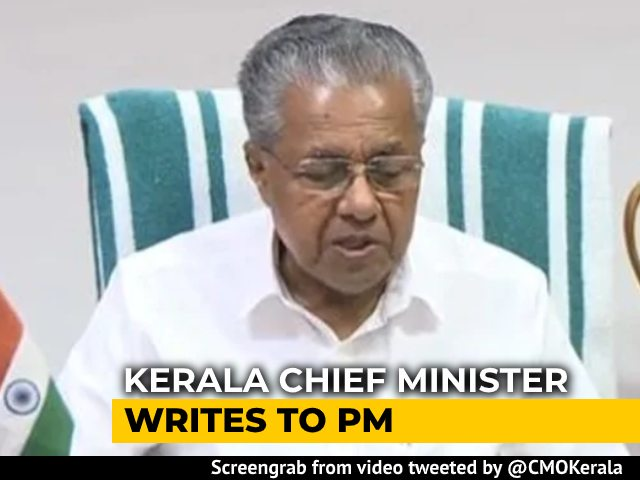 "Video : ""Fishing Inquiries"" By Central Agencies: Pinarayi Vijayan To PM Modi"