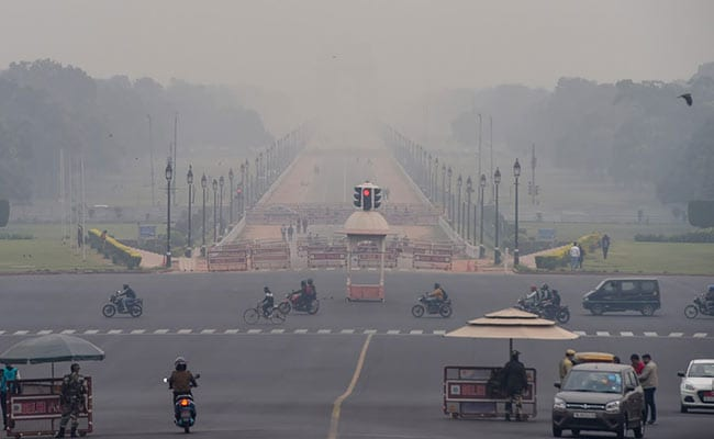 Centre's Air Quality Panel For Delhi-NCR Shuts Down 5 Months After Formation