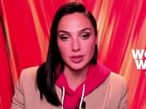 Video : If I had Superpowers I would Go After Coronavirus: Gal Gadot