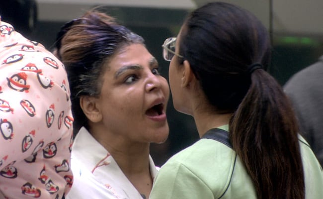 Bigg Boss 14 Written Update December 29, 2020: Rakhi Sawant and Jasmin Bhasin's Fight Gets Ugly