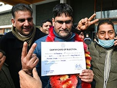 J&K District Election Results: Margin Of Victory Less Than 100 In 19 Seats