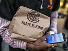 Burger King's Stock Market Debut Becomes Biggest Since 2017