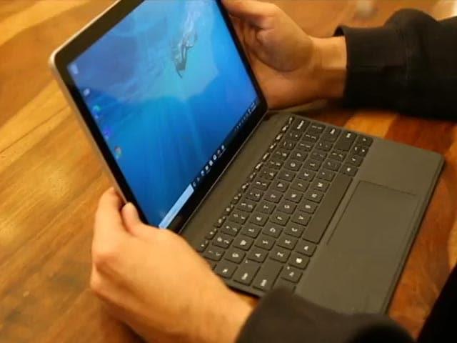 Video : Microsoft Surface Go 2: The iPad Killer?