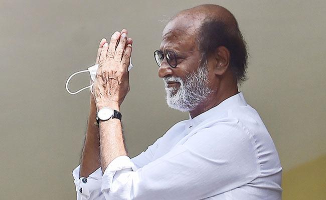'Rajinikanth Won't Click In Politics As...': Congress's Veerappa Moily