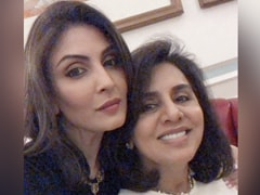 Neetu Kapoor Tests Negative For COVID-19, Confirms Daughter Riddhima