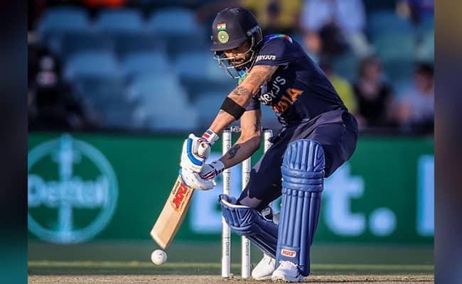 Virat Kohli completed 3000 runs in Australia second Indian in Sachin Tendulkar