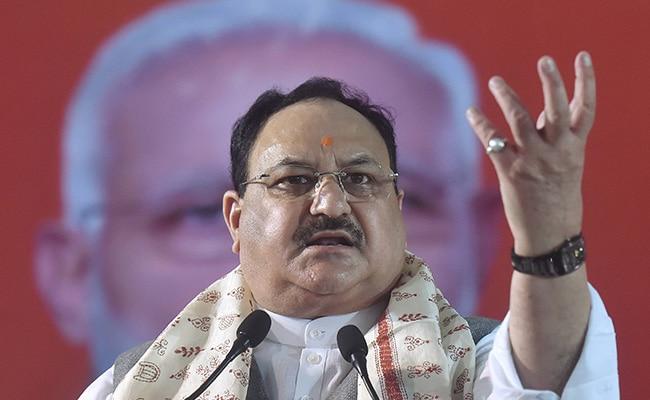 In Roadmap For 5 State Polls, BJP Sets Deadline To Prep Plan, Train Cadre