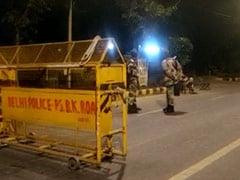 दिल्ली : ड्रग्स तस्करी के आरोपी को पैसे लेकर छोड़ा, स्पेशल स्टाफ के 3 पुलिसकर्मी लाइन हाजिर