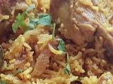 Video: How To Make Chicken Pulao | Easy Chicken Pulao Recipe Video