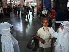 Coronavirus LIVE Updates: India's Covid Tally Crosses 94 Lakh-Mark, Over 1.37 Lakh Deaths