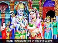 Vivah Panchami 2020: आज है विवाह पंचमी, जानिए राम-सीता विवाह का शुभ महुर्त, पूजा विधि और महत्व