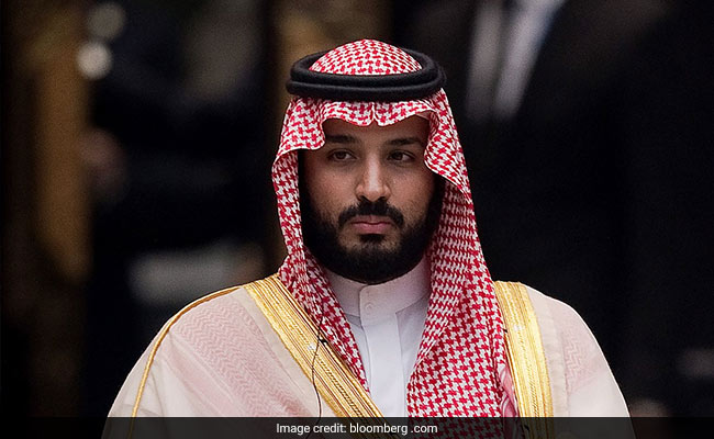 Trump Team Weighs Immunity For Saudi Prince In Assassination Plot: Report