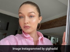 Viral: American Model Gigi Hadid Revealed Indian Spices She Had During Pregnancy