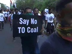 """#SaveMollem, No to Coal"": Why Goa Is Up In Arms And On The Streets"
