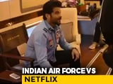 "Video : Air Force Objects To ""Uniform, Language"" In Netflix's Anil Kapoor-Starrer"