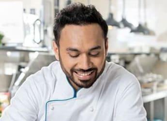 Kitchen Tips: Celebrity Chef Saransh Goila's Amazing Hacks Will Keep Your Kitchen Counter Clean