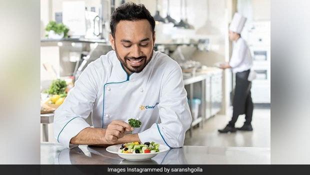 Chef Saransh Pinkbun Recipe: Celebrity Chef Saransh Goila's Pinkbun Recipe
