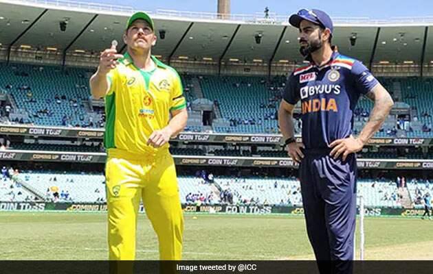 Australia vs India 3rd ODI Live Updates