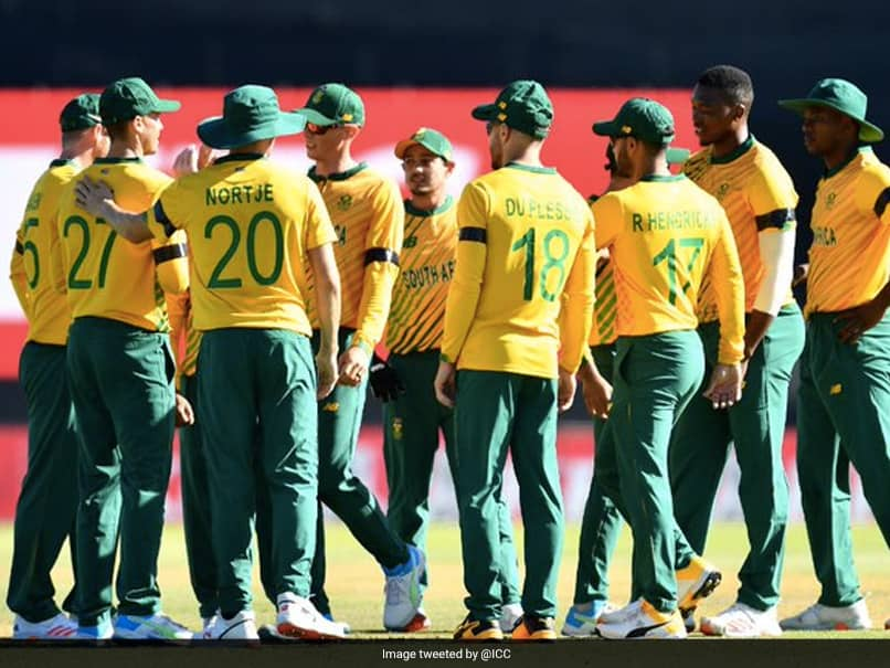 SA vs ENG 1st ODI: Playing Eleven player is found covid-19 positive, South Africa vs England match is postponed