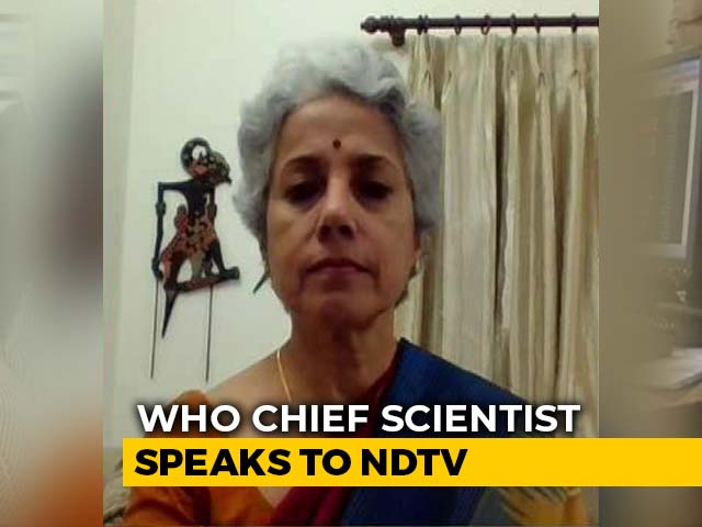 Video : Mutant Virus May Be Present In Many Nations: WHO Chief Scientist To NDTV