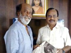 After Rajinikanth's No, His Close Aide Says Won't Return To Politics