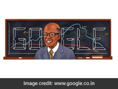 Google Celebrates Economist, Professor, Author Sir W Arthur Lewis With Doodle
