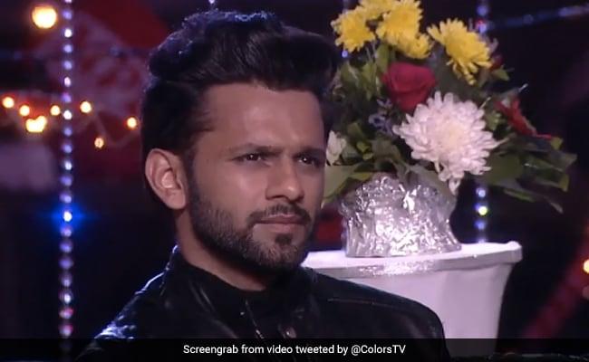 Bigg Boss 14: Salman Khan Asks Rahul Vaidya To Leave The Show