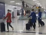 Video : Over 30 Countries Stop UK Flights, Other Top Stories